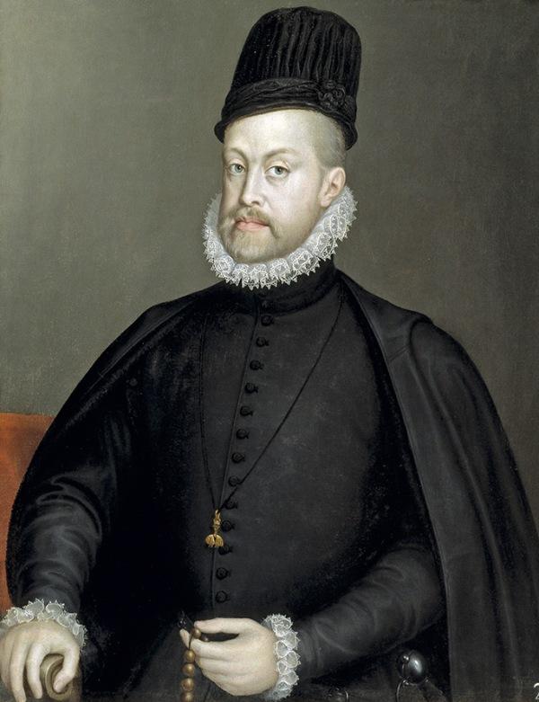 Alfonso, rey de León y de Castilla